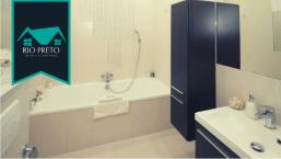 Projeto de Banheiro Planejado Rio Preto