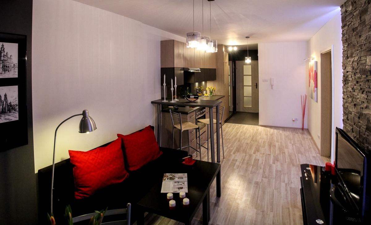Apartamentos Pequenos Da Mrv M Veis Planejados E Sob Medida -> Sala Pequena Apartamento