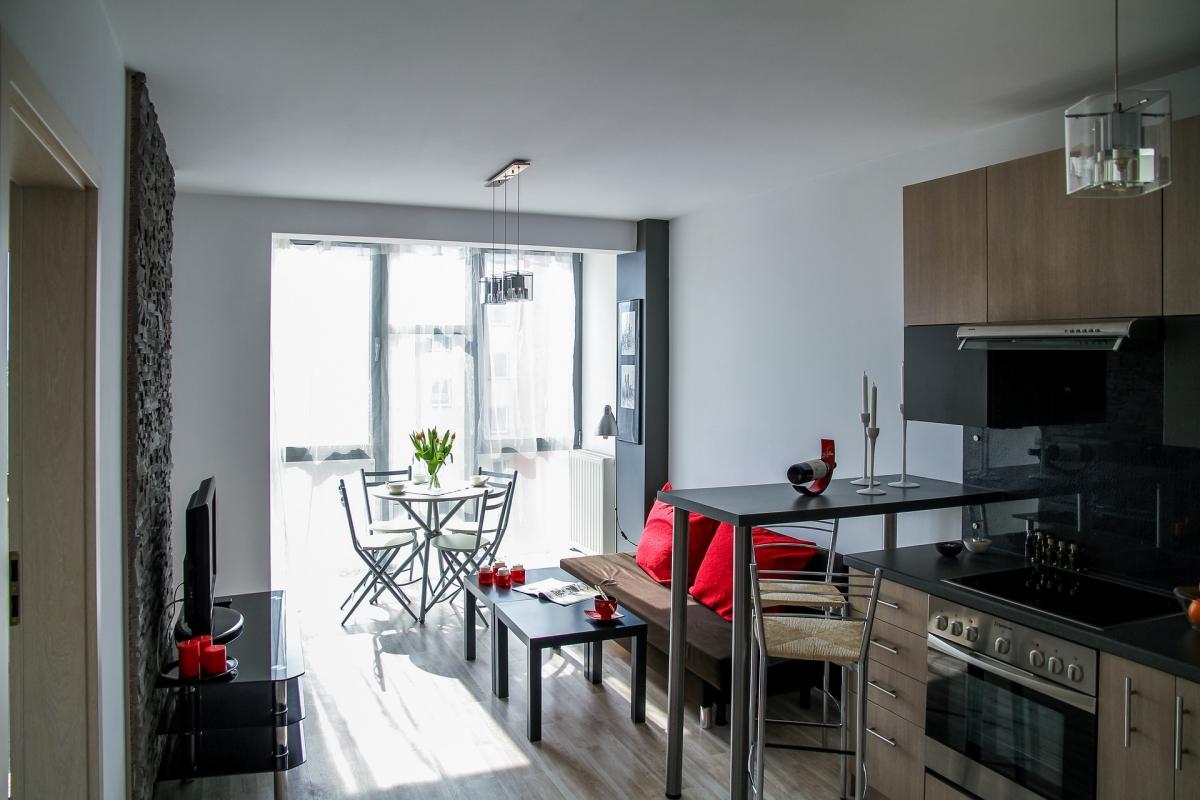 Sala Planejada Apartamento Pequeno With Sala Planejada Apartamento  -> Sala Planejados Para Apartamentos Pequenos