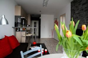 Apartamento Pequeno Projeto Decorado