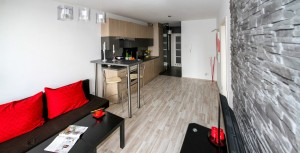 Apartamento Pequeno Projeto Móveis Sob Medida