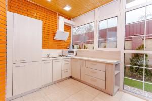 cozinha compacta modulada