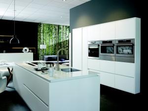 cozinha planejada luxo