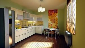 cozinha planejada marcenaria