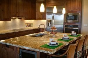 marcenaria cozinha madeira rustica