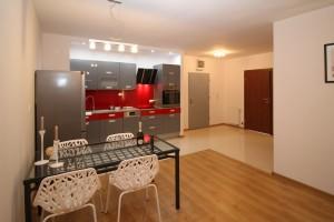 pequenos apartamentos planejados jantar