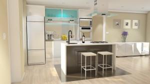 projeto acabamento cozinha planejada